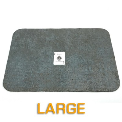 Gator Embossed LARGE Roll Up Pad - by PropDog