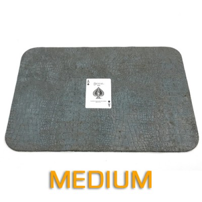 Gator Embossed MEDIUM Roll Up Pad - by PropDog
