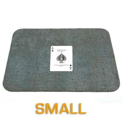 Gator Embossed SMALL Roll Up Pad - by PropDog