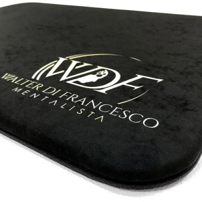 Custom Printed Hard Back Pads - Regular Sizes
