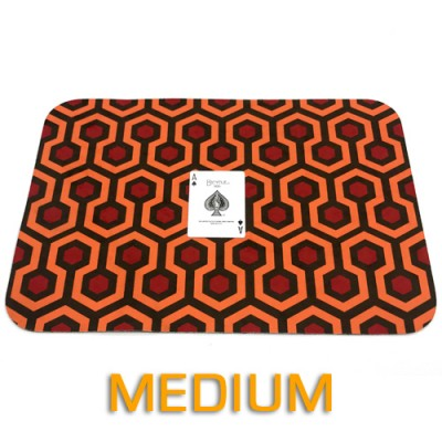 Pre-Printed MEDIUM Roll Up Pad - by PropDog