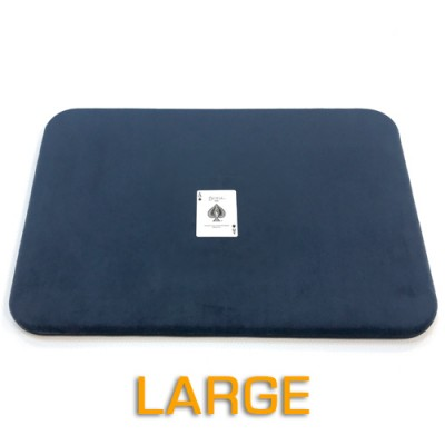 LARGE Hard Back Close Up Pad - by PropDog