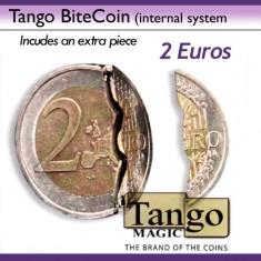 Bite Coin Internal (Include Extra Piece) - 2 Euro - Tango