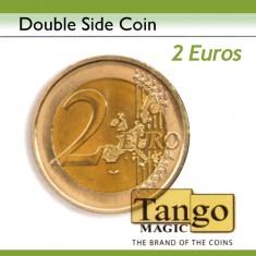 Double Sided - 2 Euro - Tango