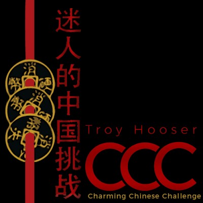Charming Chinese Challenge - Troy Hooser