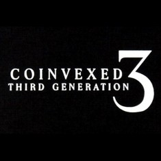 Coinvexed 3rd Generation by David Penn and Wizard FX