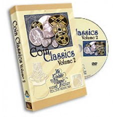 Coin Classics Greater Magic - Volume 2