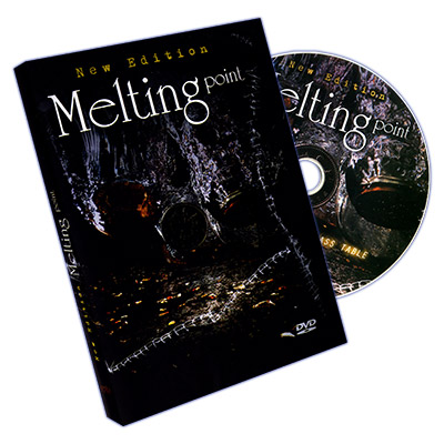 Melting Point - New Edition by Mariano Go