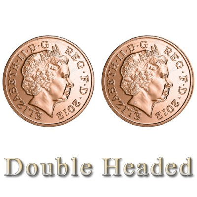 Double Headed - 2p