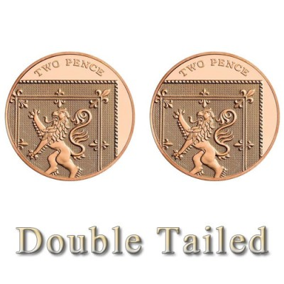 Double Tailed - 2p