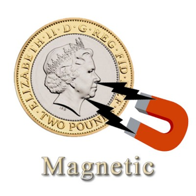 Magnetic - £2