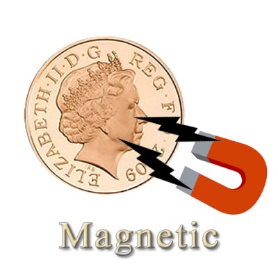 Magnetic - 2p