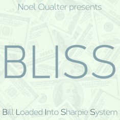 Bliss by Noel Qualter