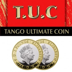 T.U.C Tango Ultimate Coin - £2