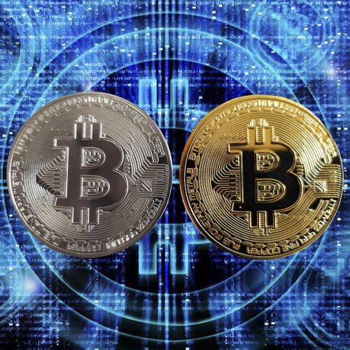 Bitcoin (Dollar Size)