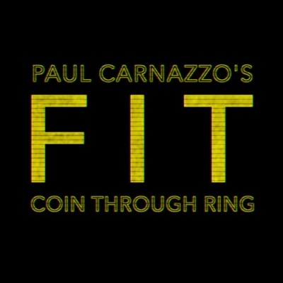 FIT - Paul Carnazzo