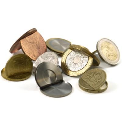 Flipper Coins