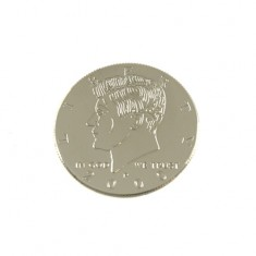Palming Coin - Kennedy Half Dollar
