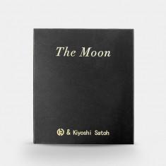 The Moon by Kiyoshi Satoh