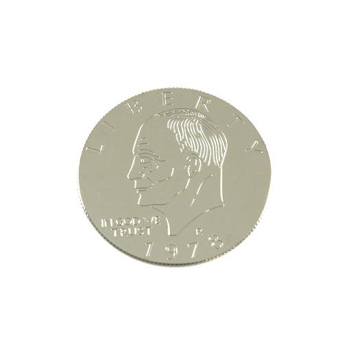 Palming Coin - Eisenhower Dollar