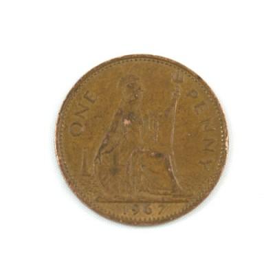 Old English Penny - Regular
