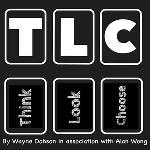 TLC by Wayne Dobson