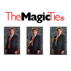 The Magic Tie by Andy Hickman