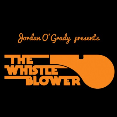 The Whistle Blower - O'Grady Creations