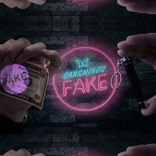 Fake by SansMinds