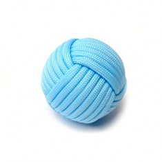Airey Balls 50mm - Final Load (Light Blue) by Stan Airey