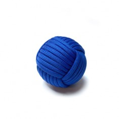 Airey Balls 50mm - Final Load (Royal Blue) by Stan Airey