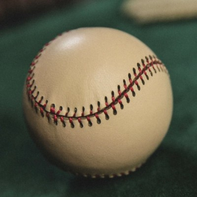 Final Load Ball Leather by TCC