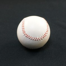 Final Load Ball Leather (4.7 cm) by Leo Smetsers