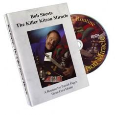 Killer Kitson Miracle by Bob Sheets
