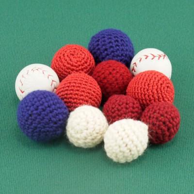 Spare Balls