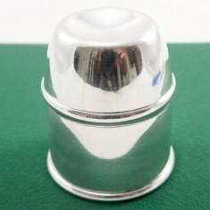 Chop Cup by Bazar de Magia - Aluminium