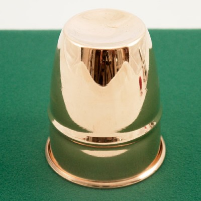 Chop Cup by Uday - Copper