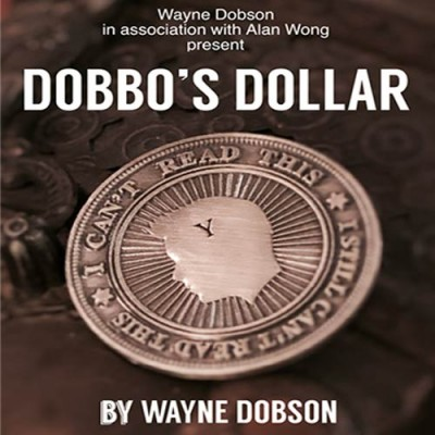 Dobbo's Dollar by Wayne Dobson and Alan Wong