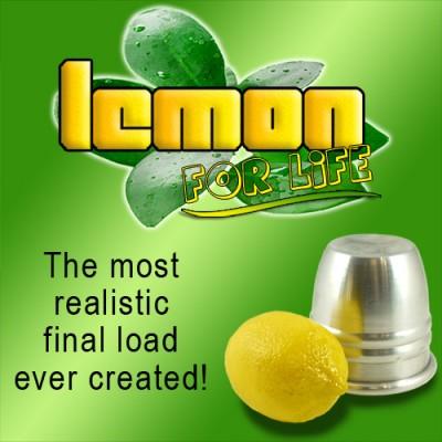 Lemon For Life by PropDog