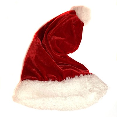Christmas Hat Change Bag