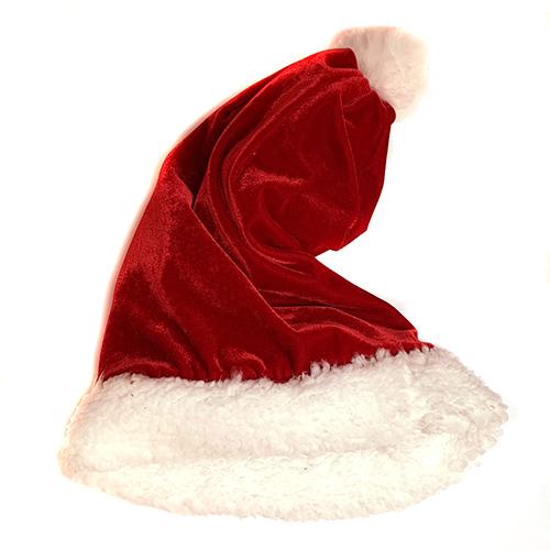 Christmas Hat Change Bag