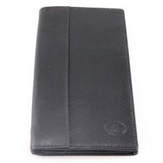 JOL Large Plus Wallet - Black Leather by Jerry O'Connell and PropDog-