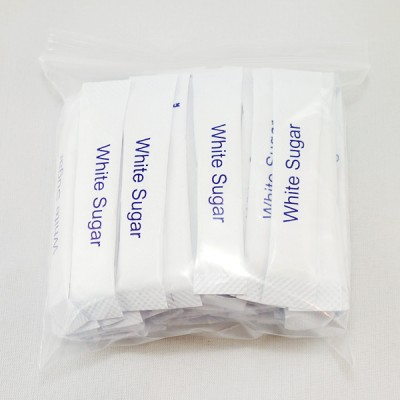 Sugar Sachets - as used for Dave Bonsall's Sugar Routine