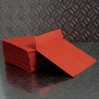 Red Extra Small Bonsalopes - Pack of 50