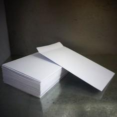 White Extra Large Bonsalopes - Pack of 50