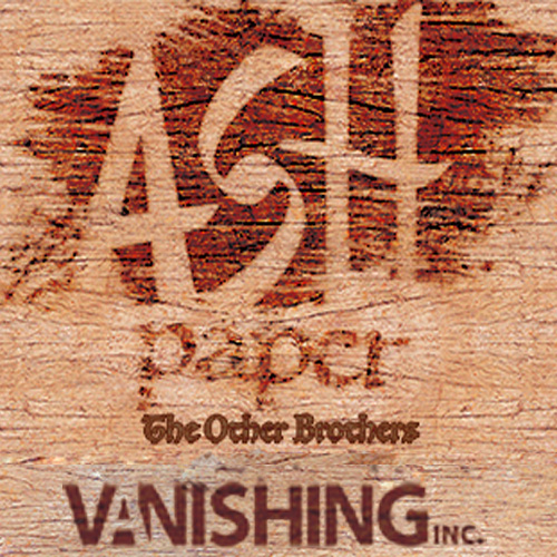 Ash Paper - The Other Brothers