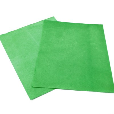 Flash Paper - Deluxe Green