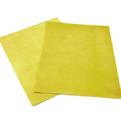 Flash Paper - Deluxe Yellow