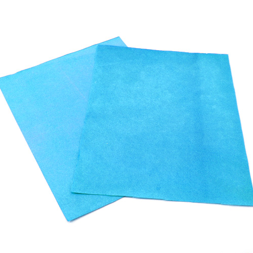Flash Paper - Deluxe Blue