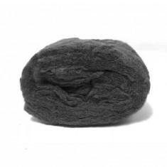 Flash Wool/Cotton - Black